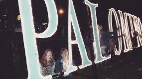Margie and I again at Festival Palomino 2016