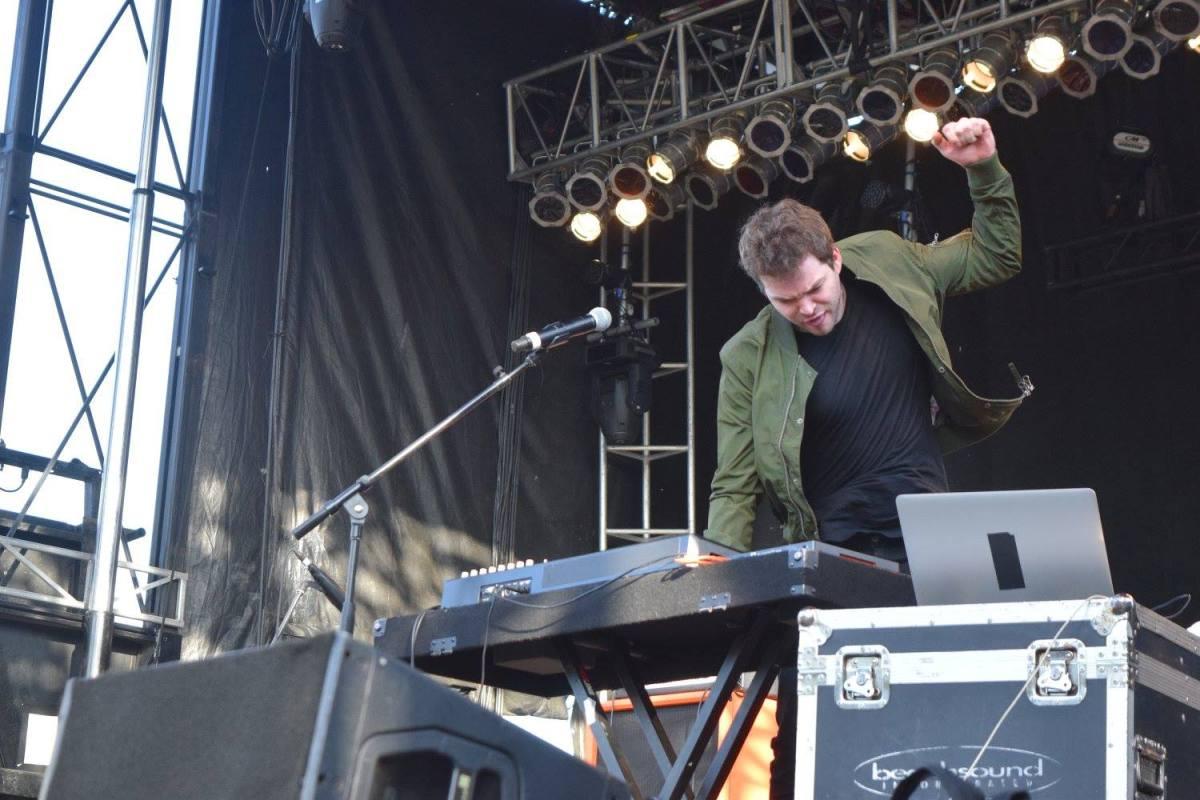 Okeechobee Music & Arts Festival 2016 – Day 1 @ Okeechobee,FL
