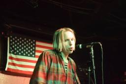 Cole Becker
