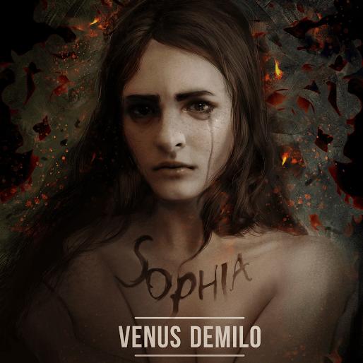 Sophia // VenusDemilo