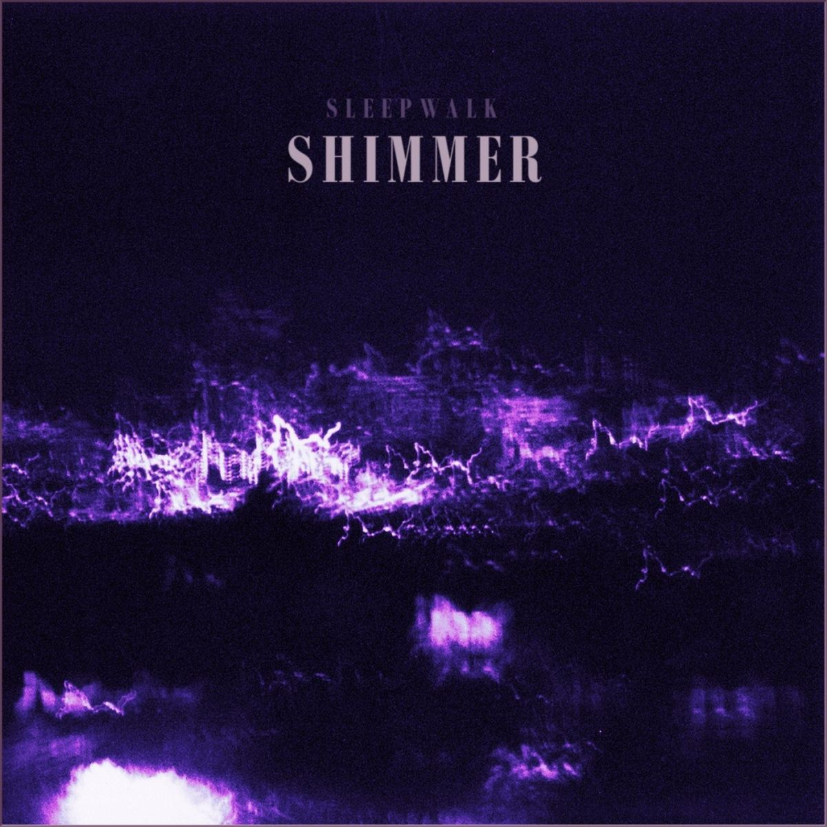 Shoegaze revivalists, Sleepwalk, hit the ground running with debut LP, Shimmer