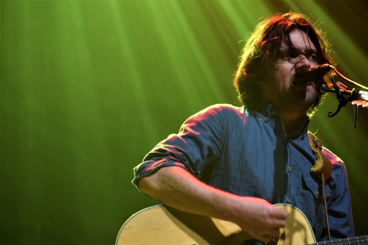 Conor Oberst with Phoebe Bridgers @ The Palace Theater9/07/17