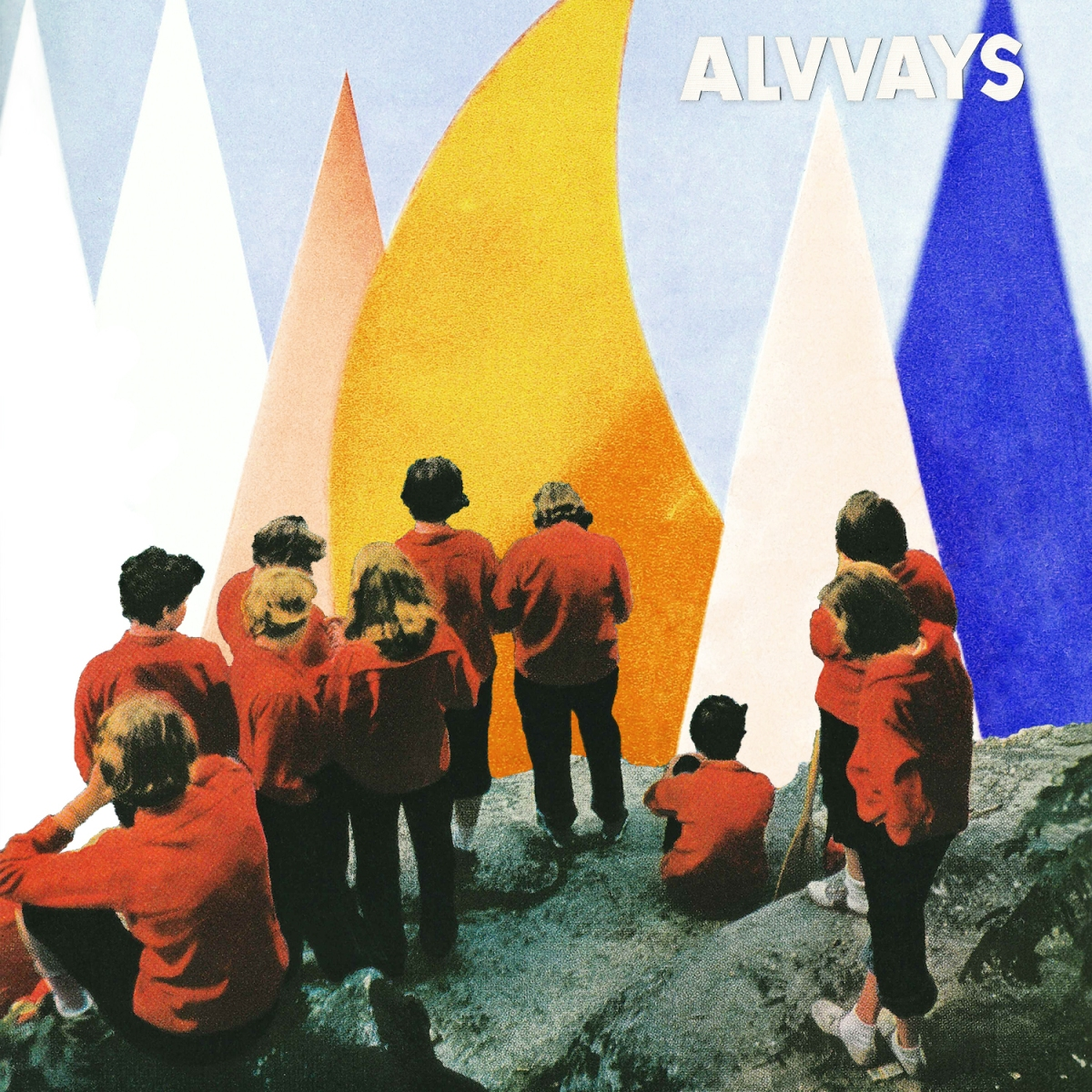 "Alvvays' new album ""Antisocialites"""