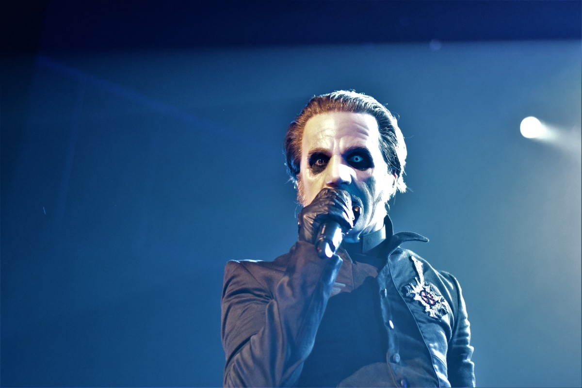 Ghost @ The Palace Theater 06/01/18